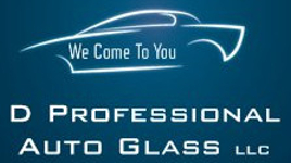 D Professional Auto Glass, New Britain, CT